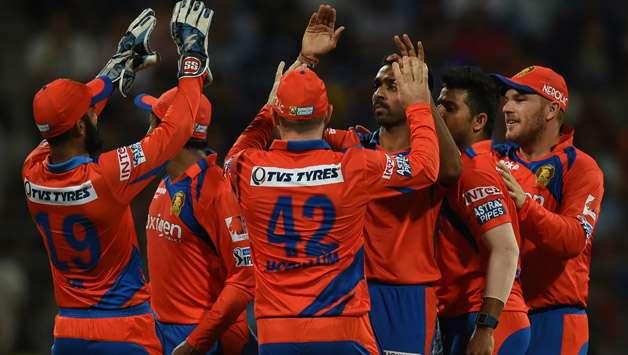 Gujarat lions,IPL team